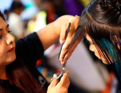 Cosmetología y peinados